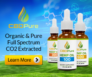 Organic Magics CBD Products